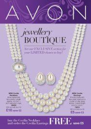 Christmas Jewelry Sale